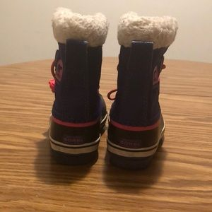 Sorel Shoes - Sorel toddler snow boots
